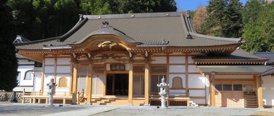 永代供養、墓地分譲のことなら飯田市の鶏足院